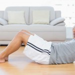 Home Workout Routines for Men