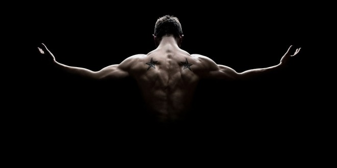 Gym Workouts for Men