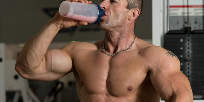 Protein Shakes to Lose Weight
