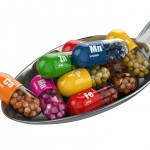 Vitamins on a Spoon