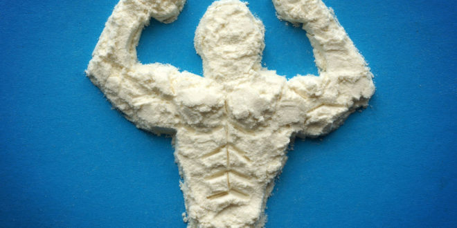 Get To Know How Whey Protein Isolates Are Good For Your Body