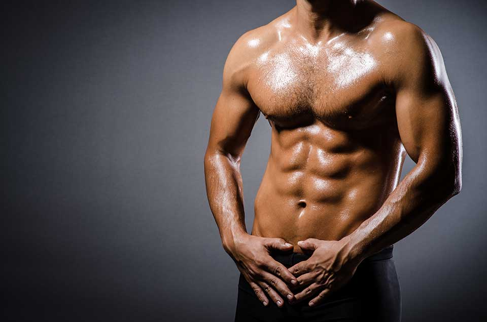 Workouts to Get Ripped - Mars Fitness